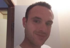 Francisco, 32 - Just Me
