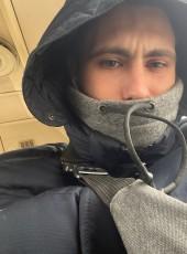 Aleksandr , 23, Russia, Rostov-na-Donu