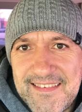 Vyacheslav, 46, Ukraine, Mykolayiv