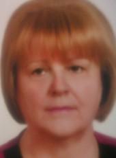 Татьяна, 66, United Kingdom, London