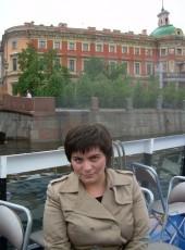 Viktoriya, 46, Russia, Mirny