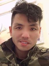 Huy Nguyễn, 33, Vietnam, Hanoi
