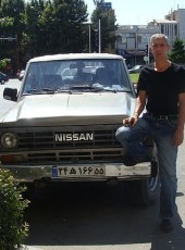 Александр, 51, Россия, Саратов