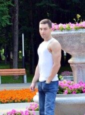 Sergey, 35, Russia, Moscow