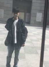 Evin, 24, China, Hsinchu