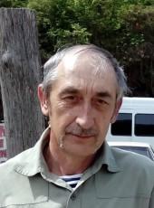Aleksey, 62, Russia, Sevastopol
