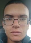 Artem, 23, Astana