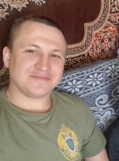 Nikolaevich, 29, Ukraine, Luhansk