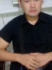 Kahraman, 31, Kyrgyzstan, Bishkek