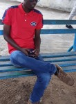 Ousmane Ba , 18  , Dakar