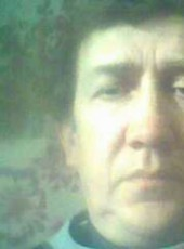 TAINSTVENNYJ, 50, Russia, Georgiyevsk