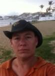 filiberto, 35  , Manzanillo