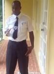 lascellesparsl, 34  , Jamaica