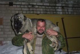 Vadim, 61 - Just Me