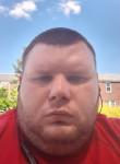 James Lemasney, 25  , Philadelphia