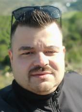 Mustafa, 27, Turkey, Bursa