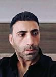 Merdan, 42, Istanbul