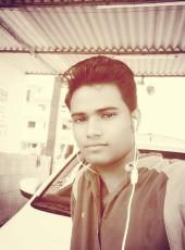 Intiyaz , 20, India, Nellore