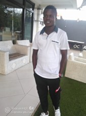 Dave, 40, Ghana, Accra