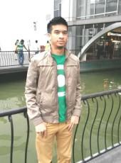 imran, 31, Malaysia, Putrajaya