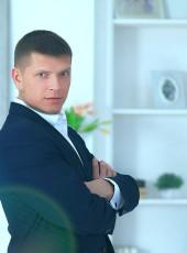 Andrey, 27, Russia, Tikhoretsk