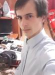 Vasiliy, 29, Saint Petersburg