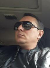 Ruslan, 37, Azerbaijan, Baku