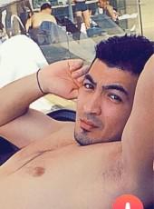 BenDJamin, 30, Russia, Moscow