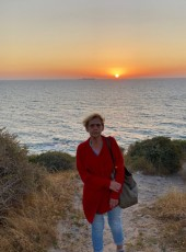 Olga Riabova, 63, Israel, Ashqelon