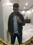 Muhammed, 20  , Pervari