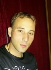 Aleksey, 28, Russia, Darasun