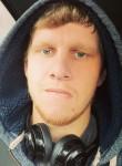 Brent, 26, Washington D.C.