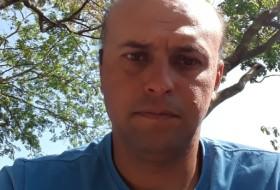 Paulo Torres, 34 - Just Me