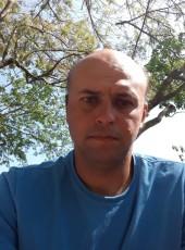 Paulo Torres, 33, Brazil, Curitiba