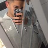 Antonio, 20  , Cutro