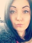 Ekaterina, 28, Novosibirsk