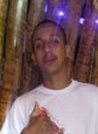 João Pedro, 23, Guarulhos