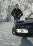 Dmitriy, 35  , Penza