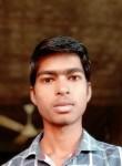 Shubham, 18  , Latur