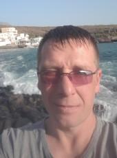 Vladimir, 42, Spain, Madrid