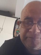 מרדכי, 54, Israel, Beersheba