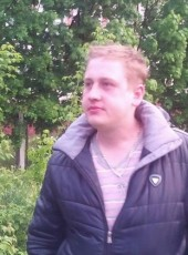 Dmitriy, 32, Russia, Medvedevo