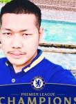 Watchara, 27  , Dawei