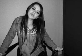 Carmen , 20 - Just Me
