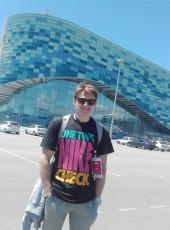 Igorianski, 26, Russia, Saint Petersburg