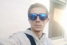 Kolya, 22 - Just Me
