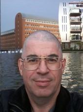 Christian, 62, Netherlands, Waalwijk