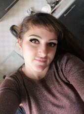 Olya, 26, Russia, Strezhevoy