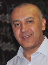 Baha, 44, Kyrgyzstan, Bishkek