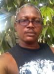 Seth  Sosu, 47  , Accra